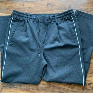 Jack & Jones jeans men's tappered Vega pants 32